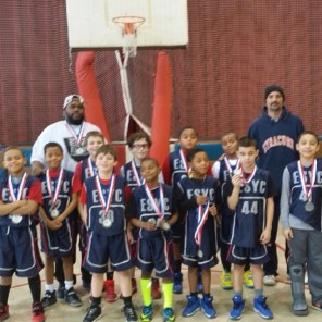 3/4 Grade City League Runner Ups