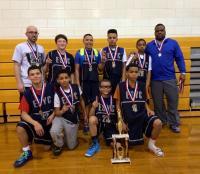 2013-14 LVKBL 6th Grade Champs