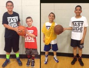 Week 5: Players of the Week: Thomas, Donavon, Brandon & Manny