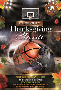 Thanksgiving 2015  Flyer